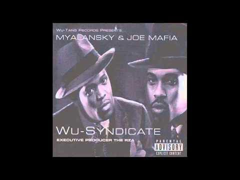 Wu Syndicate - Thug War