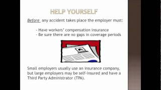 Newland & Newland, LLP Video - Illinois Workers' Compensation Defense Attorney | Newland, Newland and Newland | Chicago