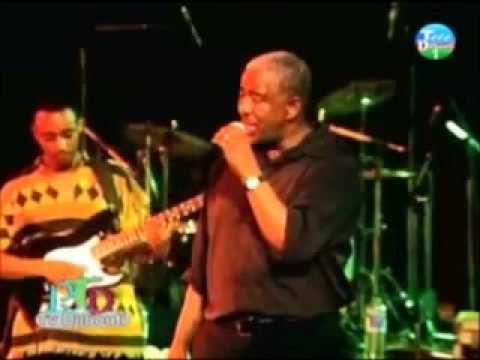 Mahmoud Ahmed Concert