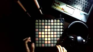 Download Honne - Location Unknown (Ihan Farhan Launchpad Cover)