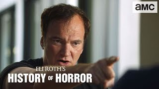 Eli Roth's History of Horror Season Premiere: 'What Scares You?' Official Teaser | NEW Series