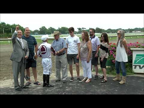 video thumbnail for MONMOUTH PARK 7-7-19 RACE 5
