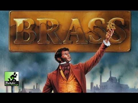 Brass Gameplay Runthrough