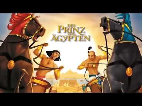 ägypten Filme