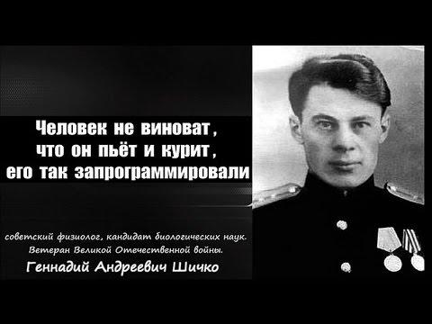 ГЕННАДИЙ ШИЧКО И ЕГО МЕТОД - Дроздов Иван - Скачать