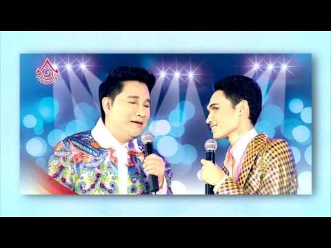 เพลงรักเพลงคิดถึง ( Karaoke ) - เอกชัย ศรีวิชัย feat. หนังเดียว