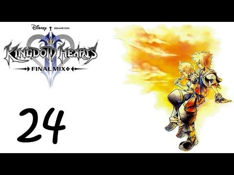 [PS3] Kingdom Hearts II Final Mix+ (Critical) #24