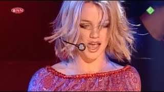 Britney Spears - Oops!... I Did It Again @ Top of the Pops (Live) [TV Rip - Version 2]