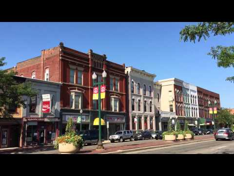 Things to do in the Ann Arbor-Ypsilanti area