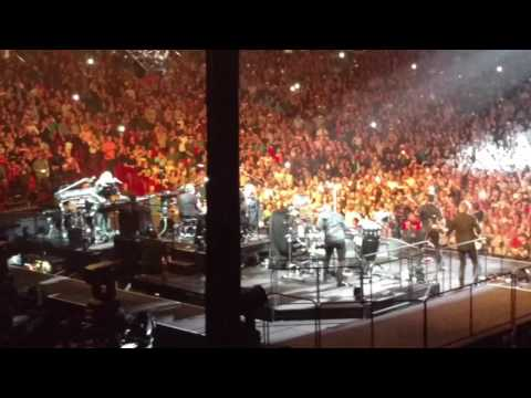 Bon Jovi Live 'You Give Love A Bad Name' Greenville SC 2/8/17