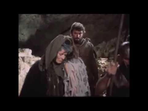 "Cassandra Goes to Agamemnon - ""The Trojan Women"""
