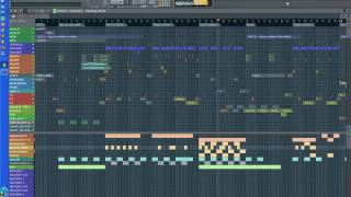 FL Studio 9.1 Dubstep.mp4