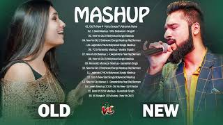 Old VS New Bollywood Mashup Songs 2020[Old to New 4] New Hindi Mashup Songs 2020 Collection, Indian