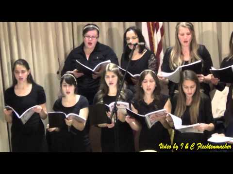 LSO - CCC - Messiah - Worthy is the Lamb - Hallelujah Chorus (Prout)