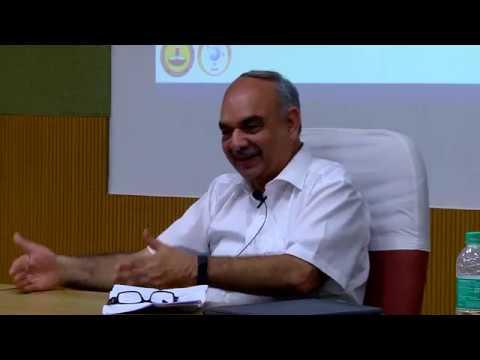 IIT Madras- I & AR - Talk by Shri. Rajiv Khanna