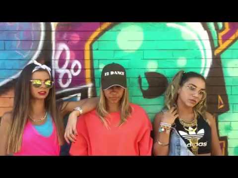F2 Dance Marseille - Lady Style