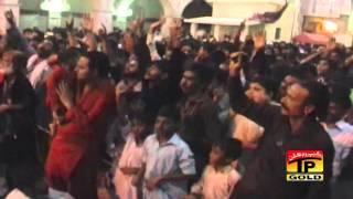 Murshid Lal Tere Chahney Waley | Saen Ghulam Ali Bakhsh
