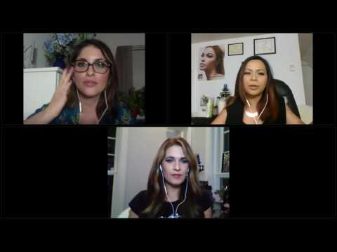 Part 9-The Business Savvy Makeup Artist Sophia Chau Hoang