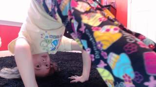 How to do a Headstand! Thumbnail