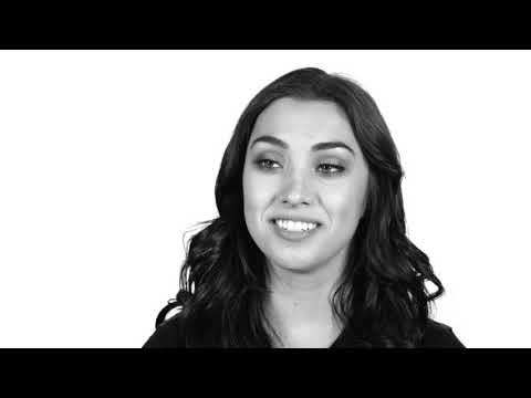 A moment with Gabrielle Daleman - Team Canada