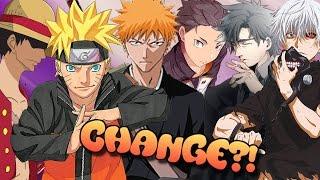 Why Anime & Manga Has Changed So Much