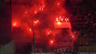 FK Teplice - SLAVIA PRAHA, 25.8. 2018