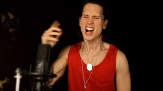 POWER RANGERS DINO CHARGE OPENING THEME (Cover)