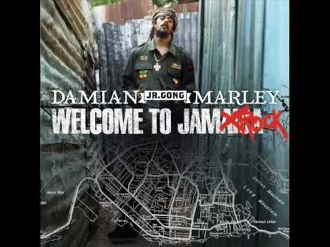 Welcome to Jamrock Remix  Damian Marley Ft Swan  Fyahbwoy Ft Alika