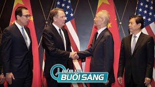 Bắc Kinh: Đàm phán thương mại Mỹ-Trung đạt tiến triển rõ rệt
