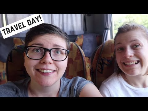 We Broke Our Vlogging Camera | Sofia - Plovdiv | Bulgaria Travel Vlogs | Digital Nomad Experience