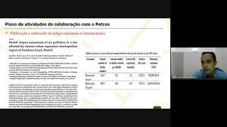 AVALIAÇÃO DA POLUIÇÃO ATMOSFÉRICA EM ÁREAS URBANAS UTILIZANDO DISPOSITIVOS DE BAIXO CUSTO
