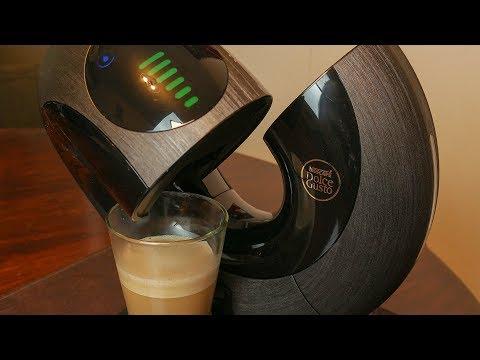 Dolce Gusto Eclipse + Café con leche