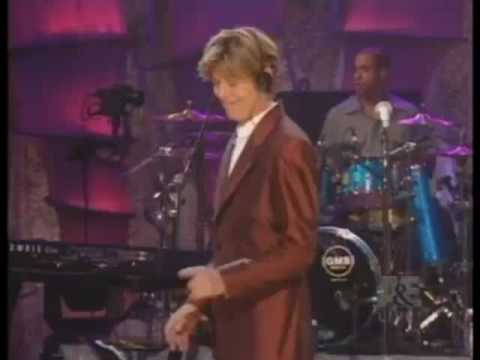 David Bowie - CHANGES - Live By Request 2002 - HQ