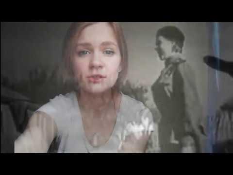 Изображение предпросмотра прочтения – КсенияГаленчина читает произведение «Баллада о десанте» Ю.В.Друниной