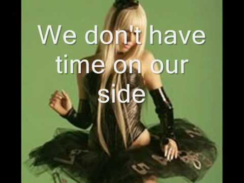 I Want Nothing-Kerli Lyrics