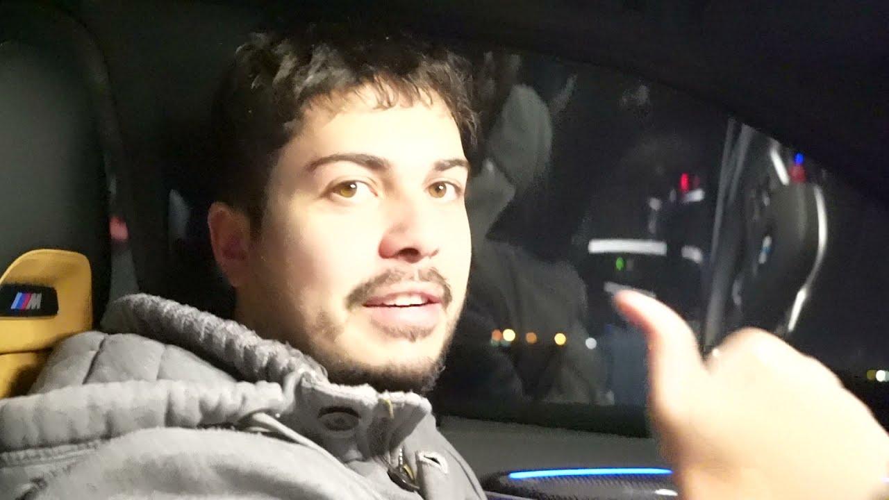 MELHOR VIAGEM DA MINHA VIDA DE BMW DE 750 MIL