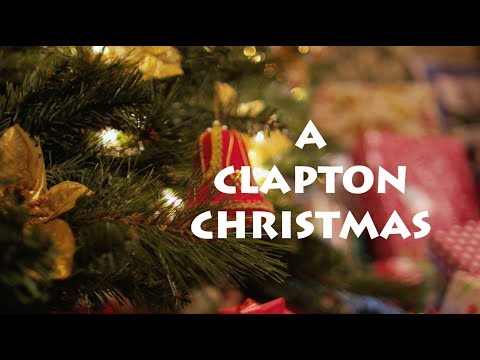 Eric Clapton - A Clapton Christmas (TV Special)