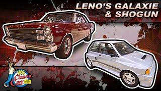 2:23 - Shogun 6:01 - Shogun Drive 8:08 - Ford 7 Liter Galaxy 11:52 ...