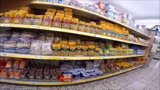 Русский магазин в Германии Mix- Markt 2015(Русский супермаркет Mix- Markt в немецком городе Bremerhaven В этом видео я Вам покажу как выглядит русский магазин..., 2015-12-25T15:22:27.000Z)