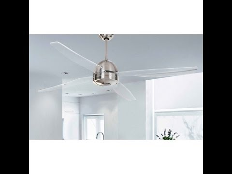 Ventiladores de techo como instalar un mando a distancia - Ventiladores de techo ...