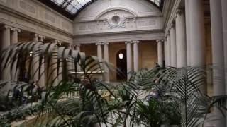 Frick Museum - New York City