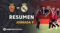 Highlights RCD Mallorca vs Real Madrid (1-0)