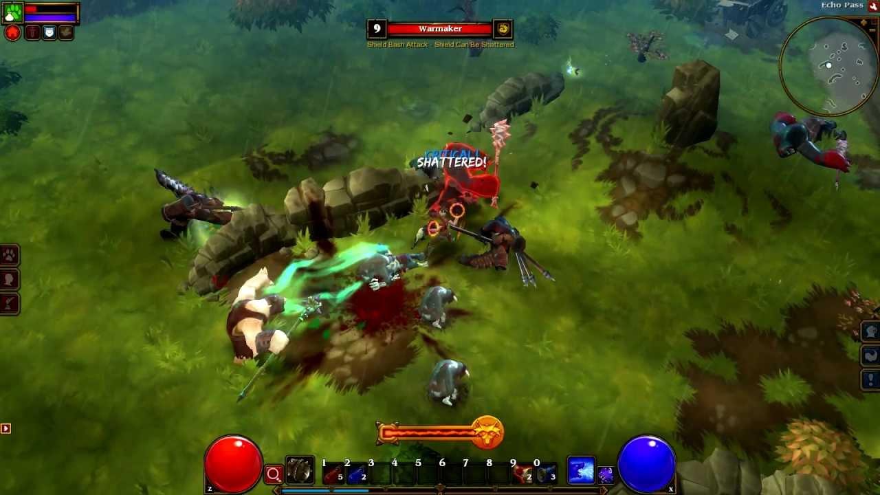The Top 5 Alternatives To Diablo 3 [Gaming]