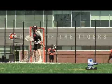 RIT on TV: Men's Lacrosse ready to take on Tufts - WROC