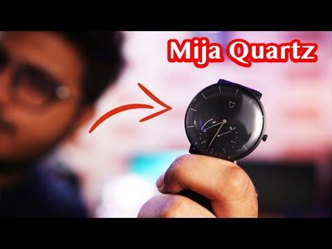 The Secretly Smart Watch | Xiaomi Mijia Quartz.