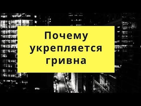 Юрій Віннічук. Що відбувається з гривнею і чого чекати далі
