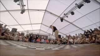 Hype Up - Wicked Ludzie klimatu showcase