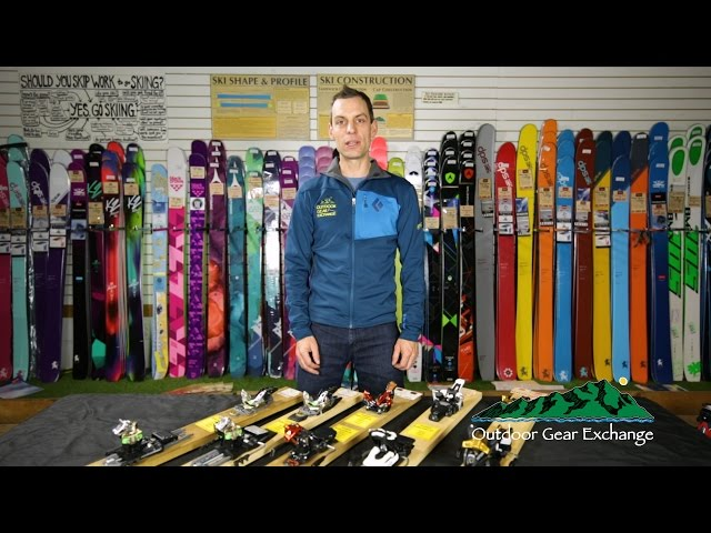 Gear Preview: Tech Bindings and Their Best Uses