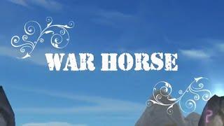 ~War Horse || Episode 1 || Star Stable Online Series~