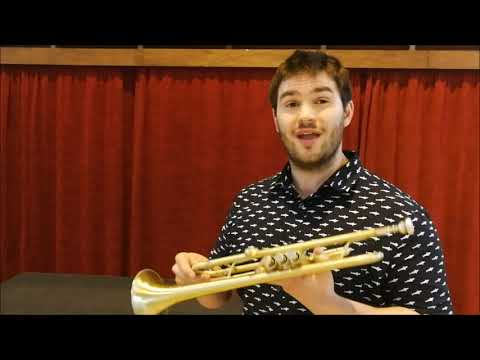 JP by Taylor Trumpet review by Mark Harrison